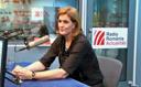CONTRACRONOMETRU /  Invitată în studio: Elisabeta Lipă, ministrul Tineretului şi Sportului. Realizator Mugur Corpaci