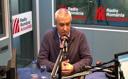 Preşedintele Senatului, Călin Popescu-Tăriceanu la Radio România Actualităţi.