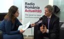 Part.1 – Interviu cu Dacian Ciolos – Comisar european pentru agricultură şi dezvoltare rurală – Realizator : Carmen Gavrilă  / 12.02.2013