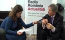 Part.2 – Interviu cu Dacian Ciolos – Comisar european pentru agricultură şi dezvoltare rurală – Realizator : Carmen Gavrilă  / 12.02.2013