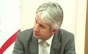 Part.2 – Interviu cu Eugen Teodorovici – Ministrul Fondurilor Europene – Realizator : Carmen Gavrilă / 19.02.2013