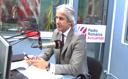 Part.1 – Actualitatea în dezbatere – Eugen Teodorovici – Ministrul Fondurilor Europene – Realizator : Alexandra Andon / 09.04.2013
