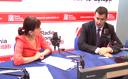 Interviu - Eugen Tomac, preşedintele Comisiei parlamentare pentru românii de pretutindeni / Realizator: Luminiţa Apostolescu