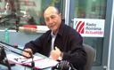 Preşedintele României Traian Băsescu - Interviu în exclusivitate pentru RRA / Realizator: Alexandra Andon