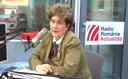 Ministrul Muncii Mariana Câmpeanu - Interviu în exclusivitate pentru RRA / Realizator: Alexandra Andon