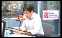PROBLEME LA ZI / Ministrul Sănătăţii, Nicolae Bănicioiu la Radio România Actualităţi / Realizator: Victor Caraculacu