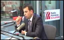 PROBLEME LA ZI / Ministrul Agriculturii şi Dezvoltării Rurale, Daniel Constantin la Radio România Actualităţi / Realizator: Victor Caraculacu