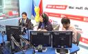 Alegeri prezidenţiale 2014. Dezbateri electorale - Realizator Ianna Ioniţă - 07.10.2014
