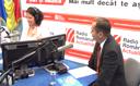 Alegeri prezidenţiale 2014. Dezbateri electorale - Realizator Ianna Ioniţă - 23.10.2014