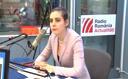 Ministrul Finanţelor, doamna Ioana Petrescu la Radio România Actualităţi / Realizator: Alexandra Andon