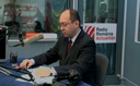 Ministrul Afacerilor Externe, dl. Bogdan Aurescu la Radio România Actualităţi / Realizator: Alexandra Andon