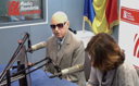 Iancu Ţukerman si Elisabeth Ungureanua ''Amintirile Holocaustului'' la Radio România Actualităţi / Realizator: Alexandra Andon