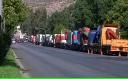 Grecia: camionagiii grevişti