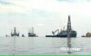 BP a început astuparea puţului din Golful Mexic
