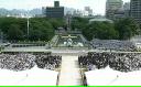 65 de ani de la tragedia din Hiroshima