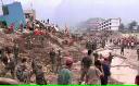 Alunecările de teren provoacă victime în China