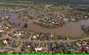 Mai multe zone din Australia sunt sub ape