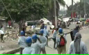 Demolările locuinţelor ilegale din Manila provoacă victime