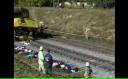 42 de morţi după ce un tren a lovit un autocar în Ucraina