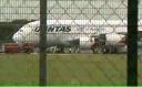 O aeronavă A380 a aterizat de urgenţă în Singapore cu probleme tehnice la unul dintre motoare