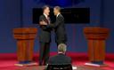 Prima dezbatere televizată între Barack Obama şi Mitt Romney