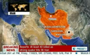 Cutremurul din Iran, resimţit în Pakistan