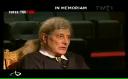Florian Pittiș la TVR