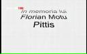 În memoria lui Florian